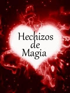 hechizos de magia blanca 8575226