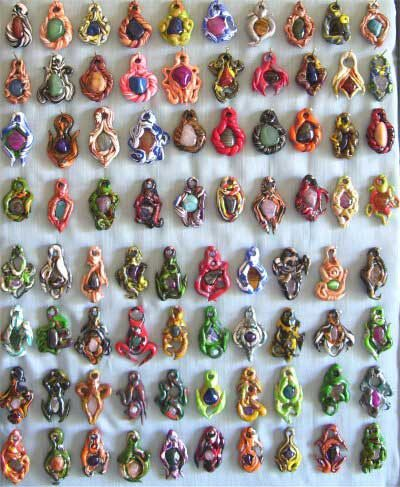 amuletos talismanes magicos 8000781