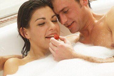 bano para aumentar la sensualidad 2326903