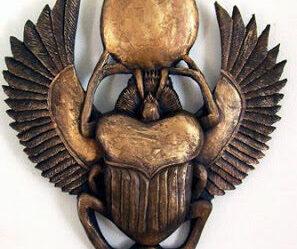 amuleto protector escarabajo egipcio 6351365