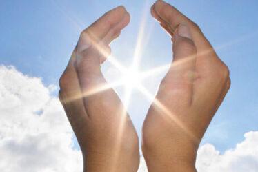 Terapia de sanacion espiritual 2548843