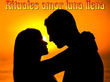 rituales amor luna llena 7428418