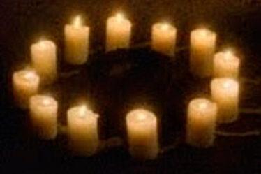 Tecnica astral con velas 9705674