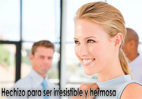 Hechizo para ser irresistible y hermosa 5941436