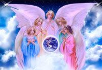 oracion a los angeles para atraer el amor 8223134