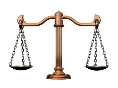 Amuleto para tener suerte en un juicio y ganarlo 8372760