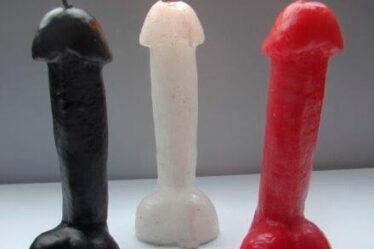 Hechizo de la vela de pene rojo para amarrar a un hombre 9867685