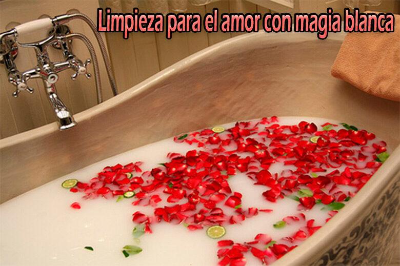 Limpieza para el amor con magia blanca 4295707