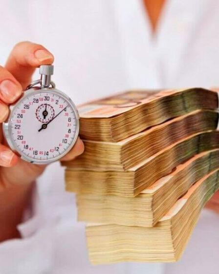 Oracion para obtener dinero rapido en corto tiempo 1532972