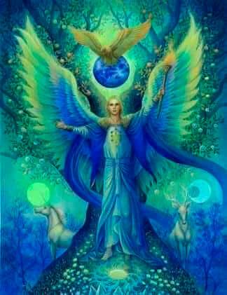 Peticion con oracion al Arcangel Miguel para purificarnos 7206081