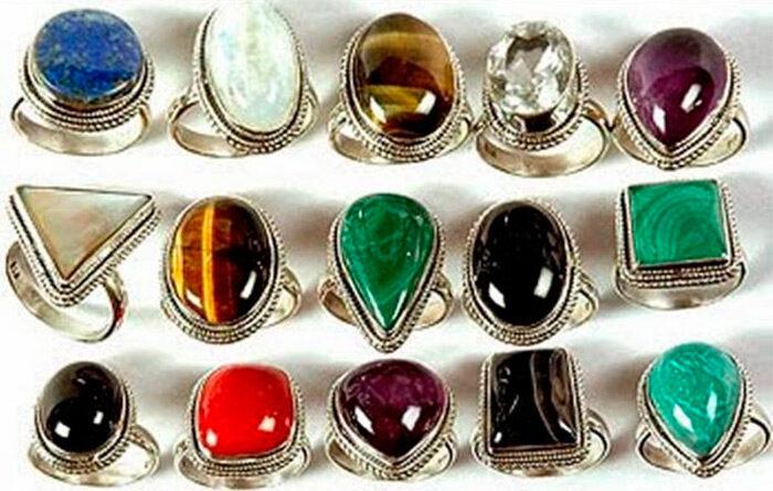 Piedras preciosas que sirven como amuletos y talismanes 1821823