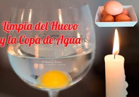 Usa el huevo para quitar el mal de ojo 1742594