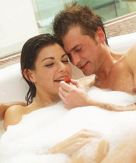 bano para aumentar la sensualidad 2637245