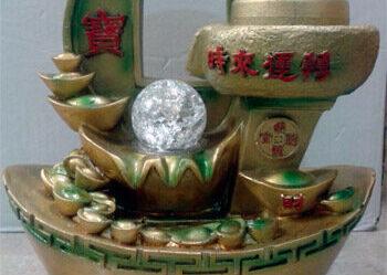fuentes de agua amuletos 5551347