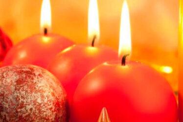 hechizo de amor con velas rojas 4750570