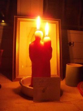 ritual de fidelidad 2440392