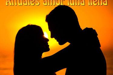 rituales amor luna llena 7523361