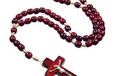 Amuletos de proteccion rosarios 2648884