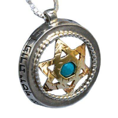 Estrella de David y de los ojos del SeC3B1or 4149366