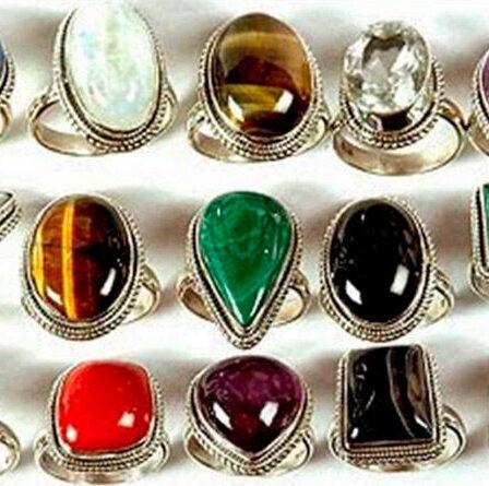 Piedras preciosas que sirven como amuletos y talismanes 3741020