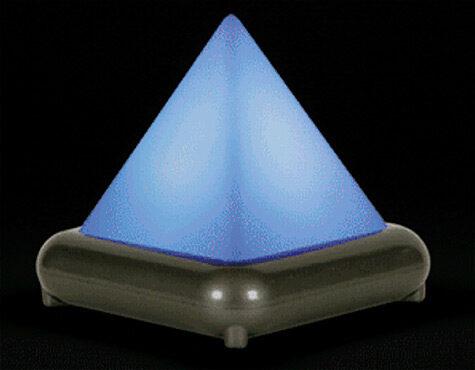 Piramide para atraer la buena suerte 5406689