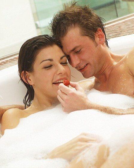 bano para aumentar la sensualidad 3897437