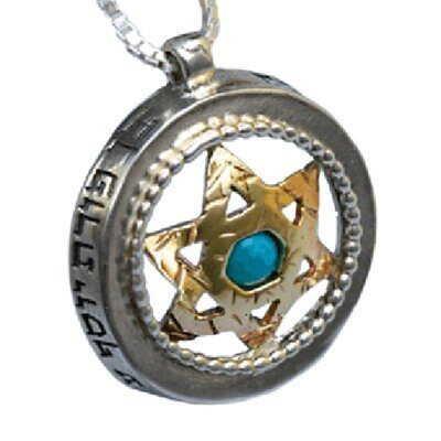 Estrella de David y de los ojos del SeC3B1or 8623913