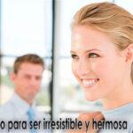 Hechizo para ser irresistible y hermosa 2965087