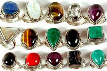 Piedras preciosas que sirven como amuletos y talismanes 2360063
