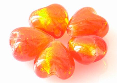 piedras energeticas Opalo de fuego 6362769