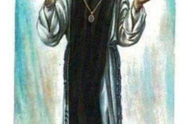 Oracion a San cono para la suerte el dinero y el trabajo 3393531