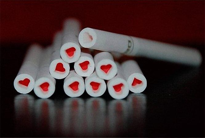Ritual enamorar alguien rapidamente cigarro 5799675
