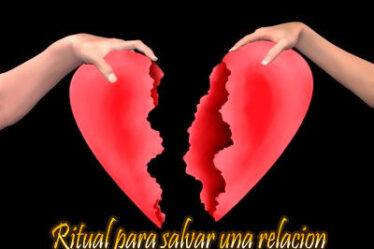 Ritual para salvar una matrimonio 7264847