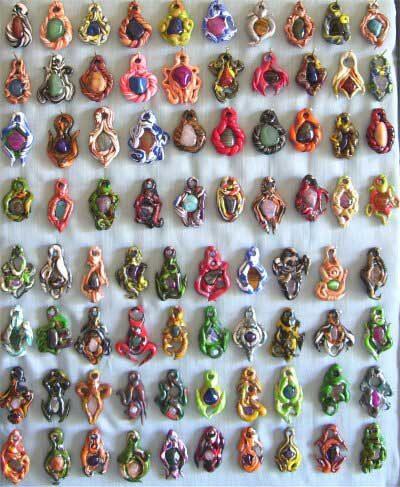 amuletos talismanes magicos 4561244