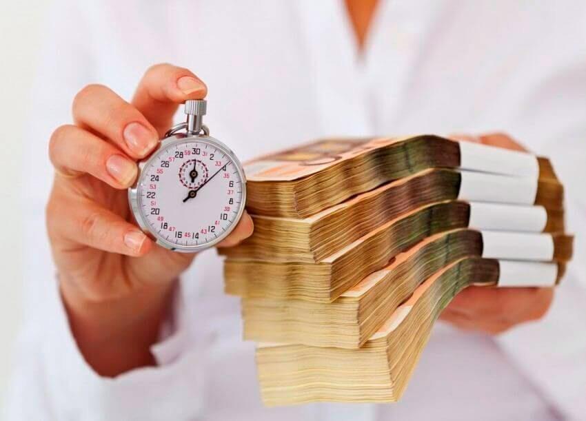 Oracion para obtener dinero rapido en corto tiempo 1293378