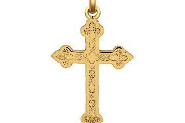 Ritual sagrado para conseguir dinero con una cruz de oro 360x240 6393435